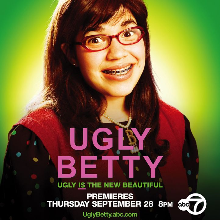 Ugly Betty - Bildquelle: Buena Vista International Television