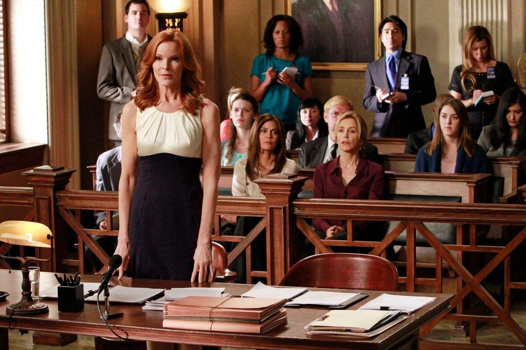 Wie wird es für Bree (Marcia Cross, vorne) weitergehen? - Bildquelle: ABC Studios