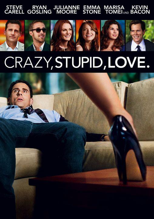 Crazy, Stupid, Love. - Artwork - Bildquelle: Warner Bros.
