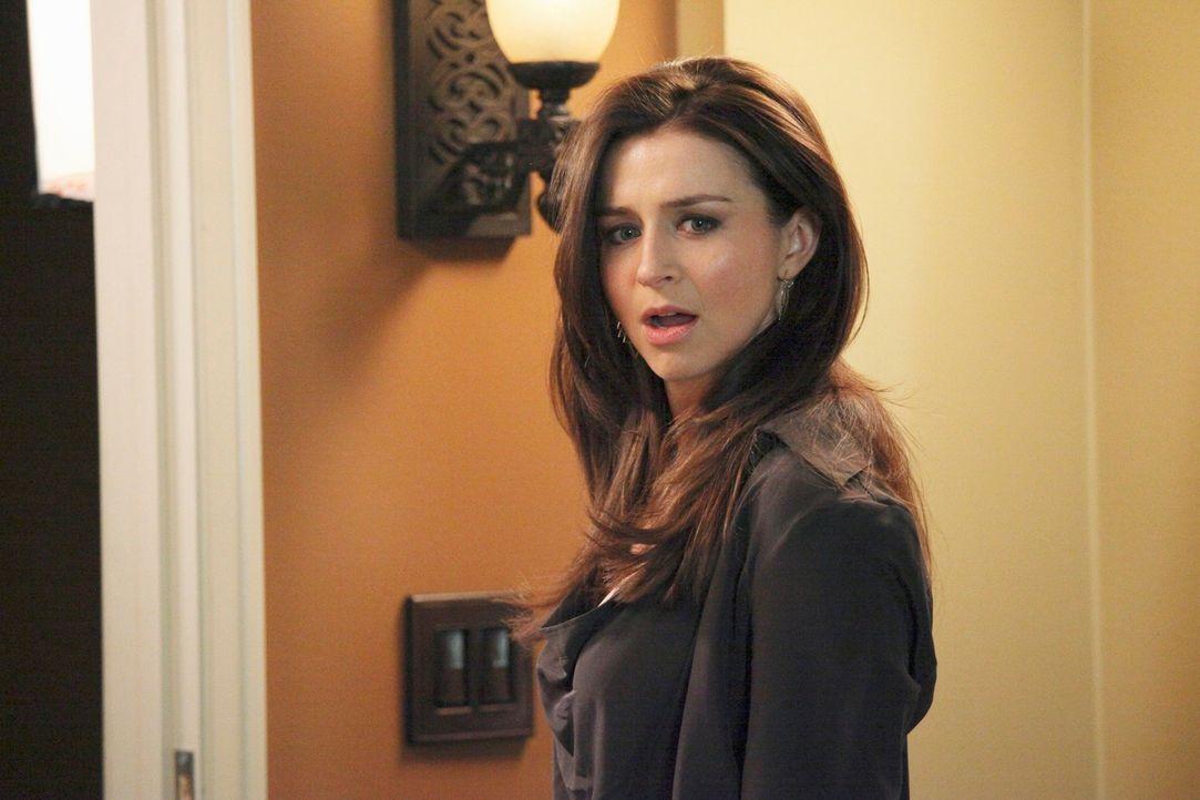Amelia (Caterina Scorsone), die seit mehr als einem Jahr trocken ist, wird von ihren Kollegen zu verschiedene Blind Dates geschickt. Als alle in ein... - Bildquelle: ABC Studios
