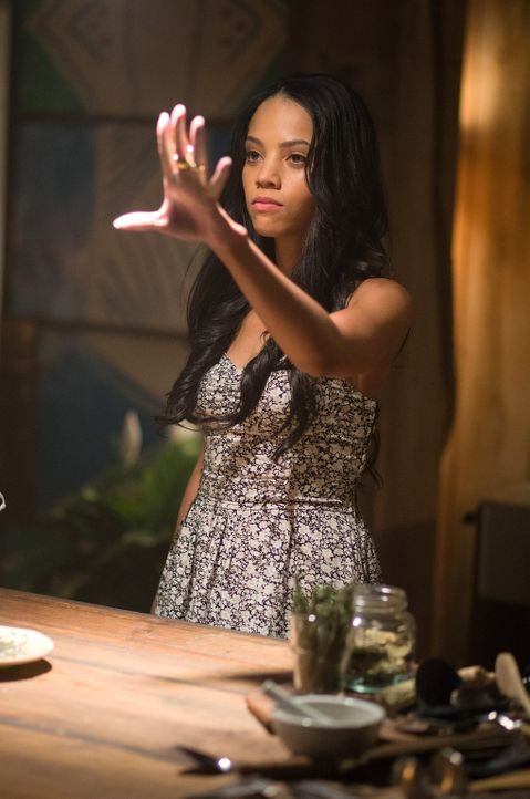 So schnell wird Eva (Bianca Lawson) nicht aufgeben und versucht alles, um Killian wieder gefügig zu machen ... - Bildquelle: 2014 Twentieth Century Fox Film Corporation. All rights reserved.
