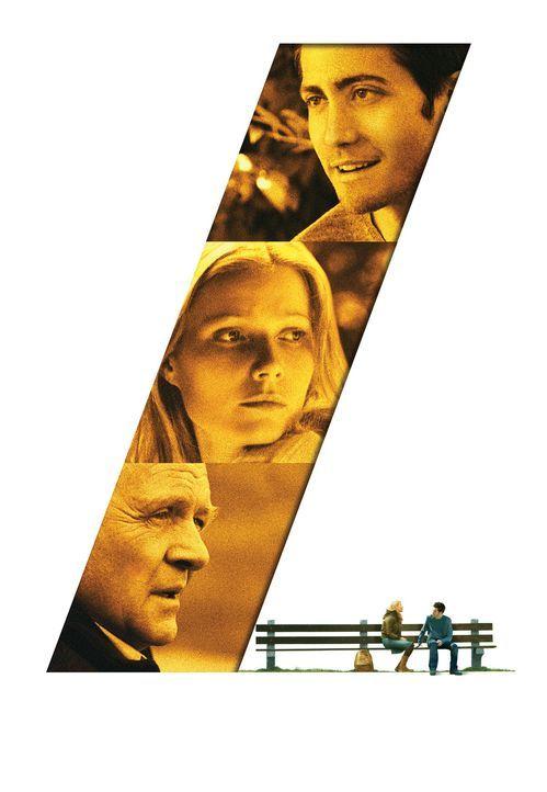 Der Beweis - Liebe zwischen Genie und Wahnsinn: Artwork - Bildquelle: 2003 Miramax Films. All Rights Reserved.