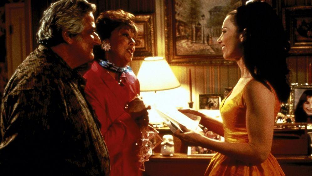 Mein Liebling, der Tyrann - Bildquelle: Paramount Pictures