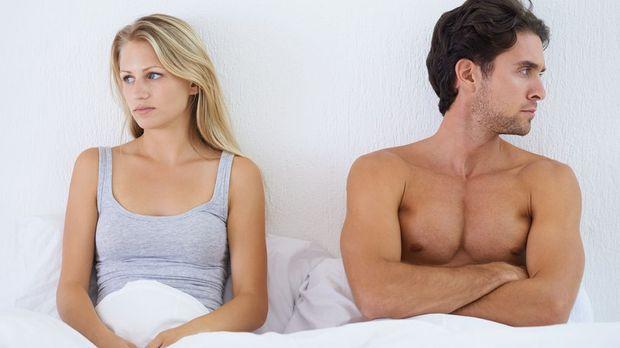 Zu kitzlig? Mein Freund will keinen Sex | Paula kommt am
