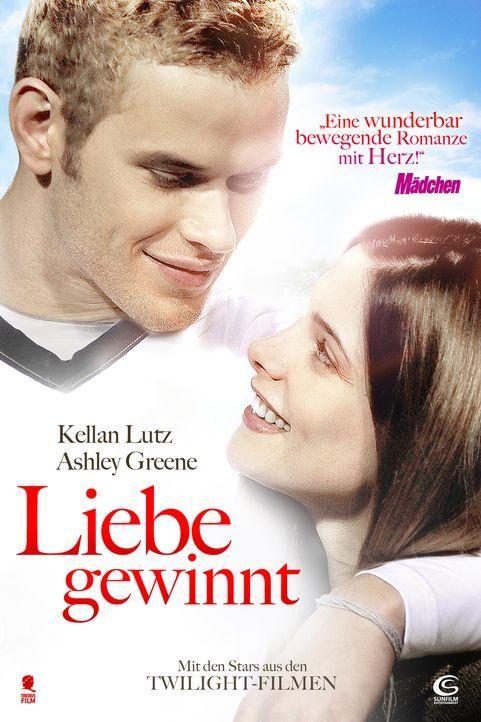 Liebe gewinnt - Plakatmotiv - Bildquelle: 2014 Tiberius Film GmbH.