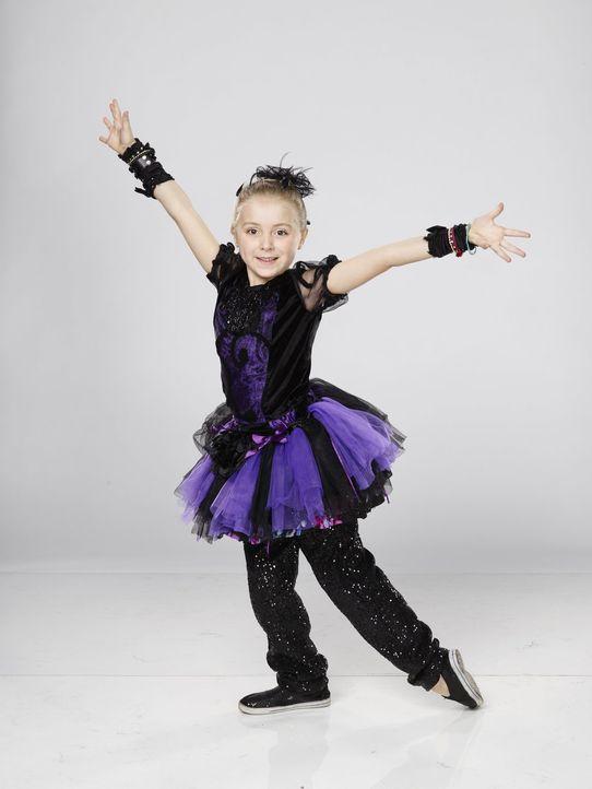 Die junge Jillian weiß genau, was sie will und vor allem, wie man das Publikum verzaubert ... - Bildquelle: Warner Bros.
