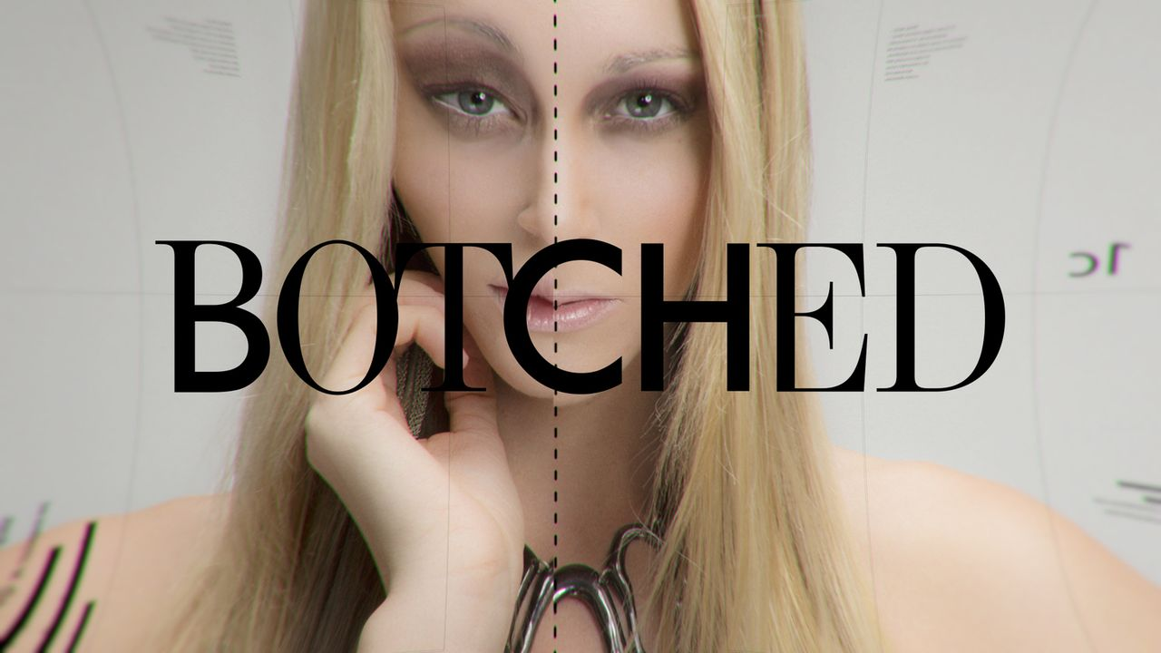 Botched - Artwork - Bildquelle: 2014 E! Entertainment Television, LLC. ALL RIGHTS RESERVED.