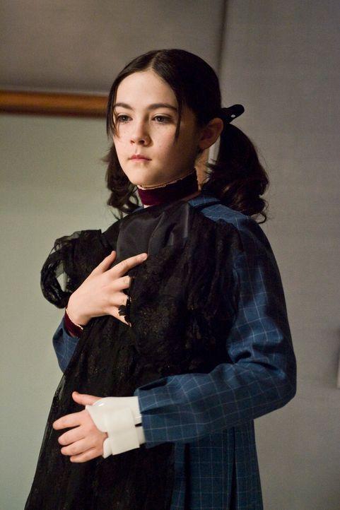 Das Böse hat ein neues Zuhause: Adoptivkind Esther (Isabelle Fuhrman) ... - Bildquelle: Kinowelt