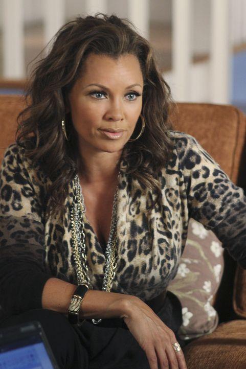 Macht Lynette ein verführerisches Jobangebot: (Vanessa Williams) ... - Bildquelle: ABC Studios