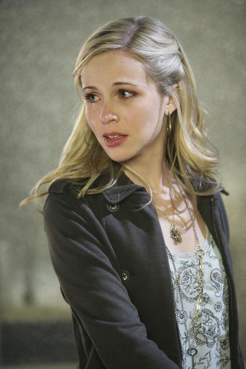 Noch kann der Geist von Gwen Collier (Amy Gumenick) nicht von der realen Welt loslassen ... - Bildquelle: ABC Studios