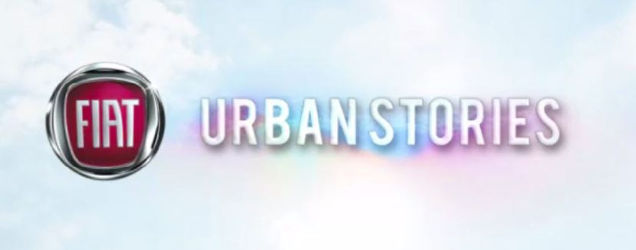 Fiat Urban Stories - Logo - Bildquelle: Sixx