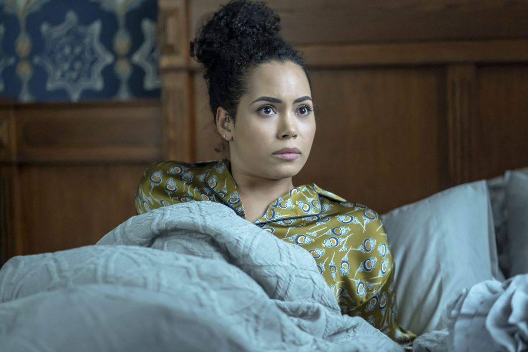 Macy Vaughn (Madeleine Mantock) - Bildquelle: Colin Bentley 2019 The CW Network, LLC. All rights reserved. / Colin Bentley