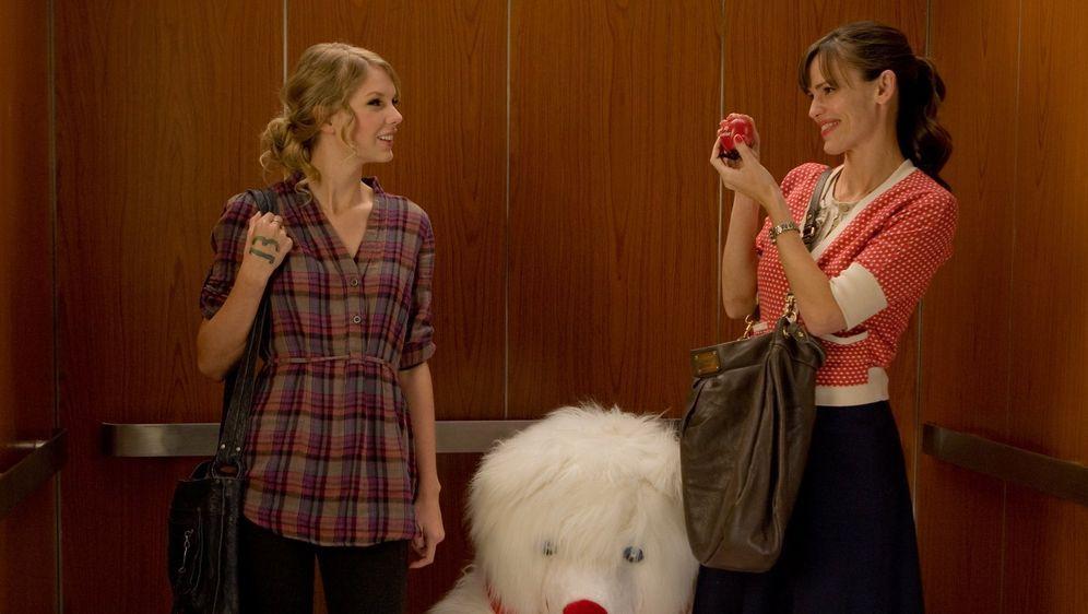 Valentinstag - Bildquelle: 2010 Warner Bros.