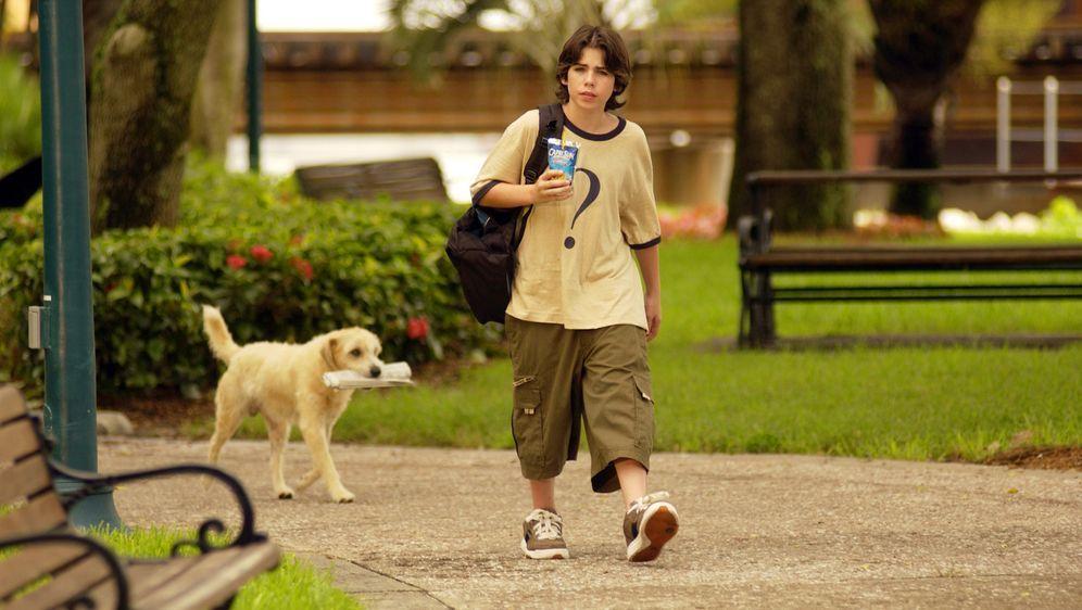 Lenny, der Wunder-Hund - Bildquelle: North by Northwest Entertainment