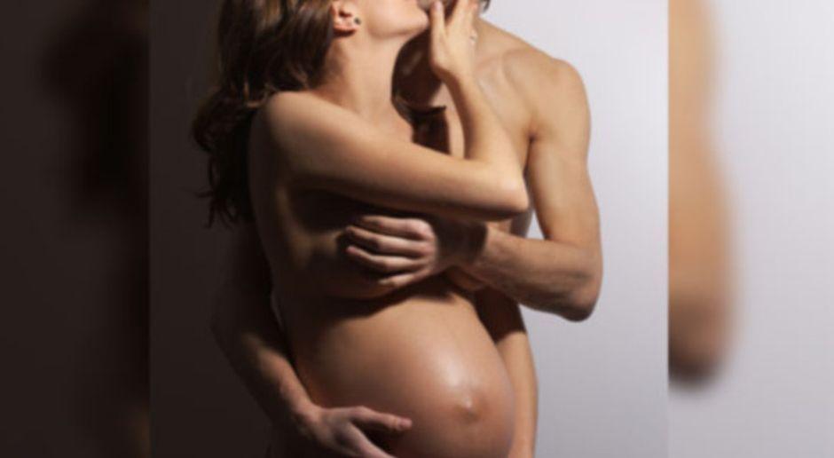 sex bei schwangerschaft