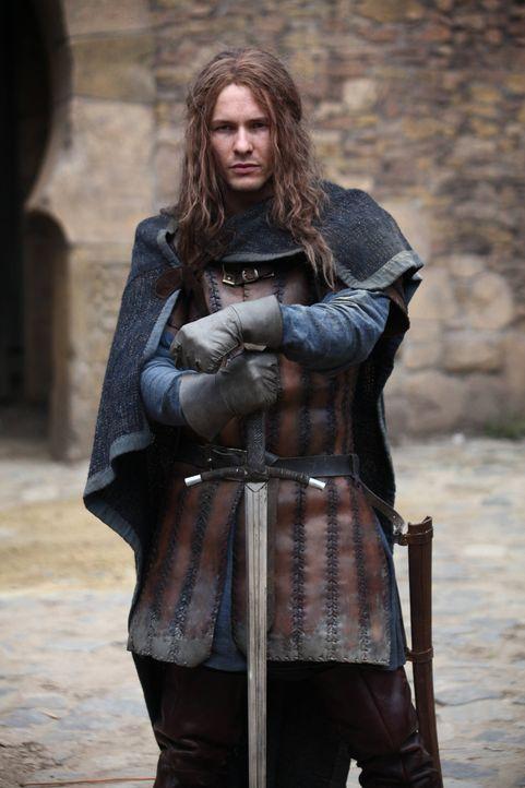 Er ist der erste Profiler des Mittelalters: Seiner Zeit weit voraus, macht sich Isenhart (Bert Tischendorf), der in jungen Jahren seine große Liebe... - Bildquelle: Gabor Klinsky ProSieben