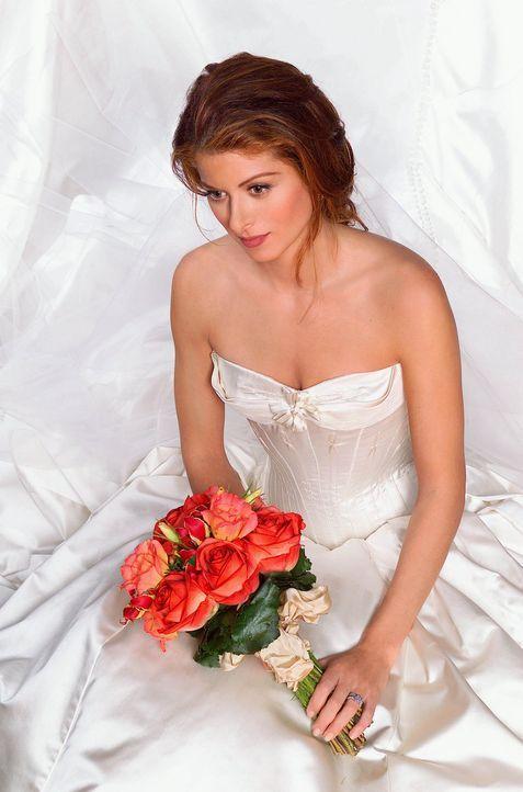 "Will ""richtig"" heiraten: Grace (Debra Messing) ... - Bildquelle: NBC Productions"