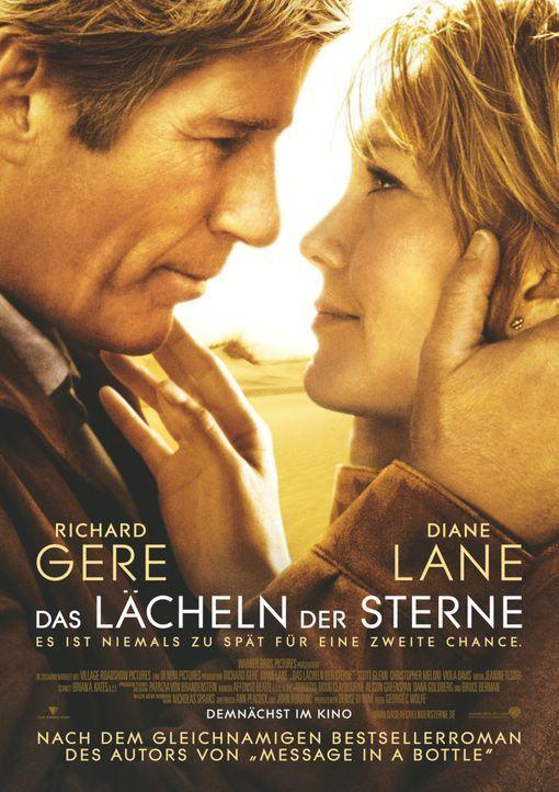 """""""Das Lächeln der Sterne"""" - Plakatmotiv - Bildquelle: Warner Bros."""