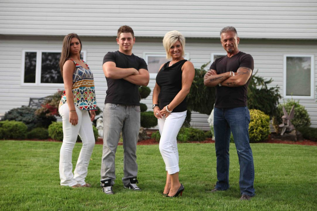 Long Island Medium - Bildquelle: TLC