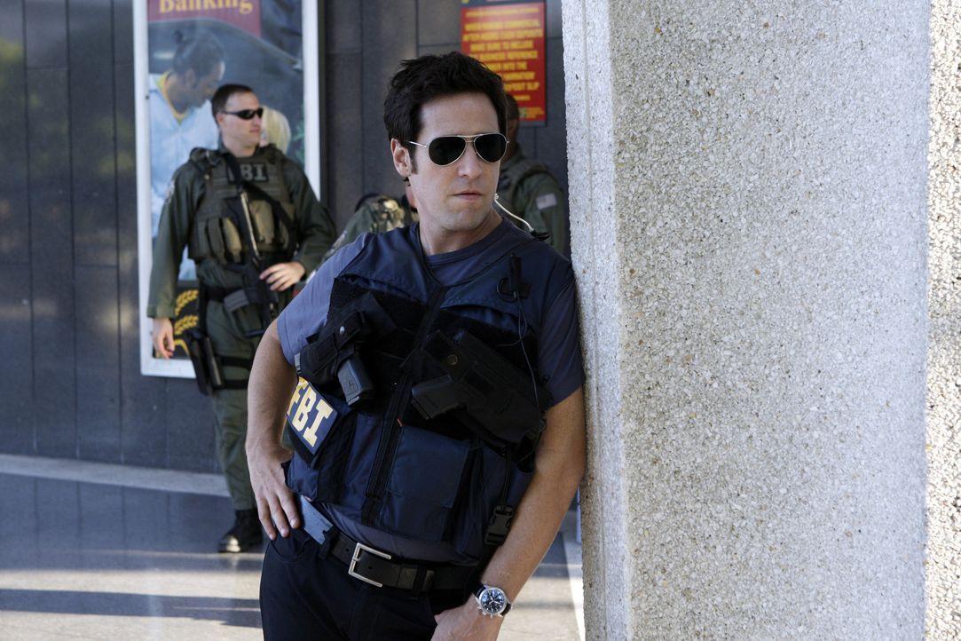 Das FBI ist auf der Jagd nach einer Gruppe von Kidnappern, die ihre Opfer entführen, vergewaltigen und dann zwingen, Geld von ihren Konten abzuheben... - Bildquelle: Paramount Network Television