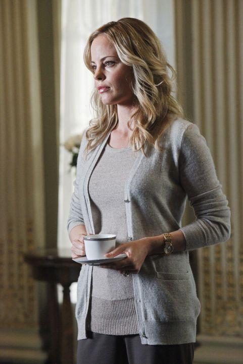 Trauert Maggie Vega (Chandra West) wirklich um ihren Ehemann, der ermordet aufgefunden wurde? - Bildquelle: ABC Studios