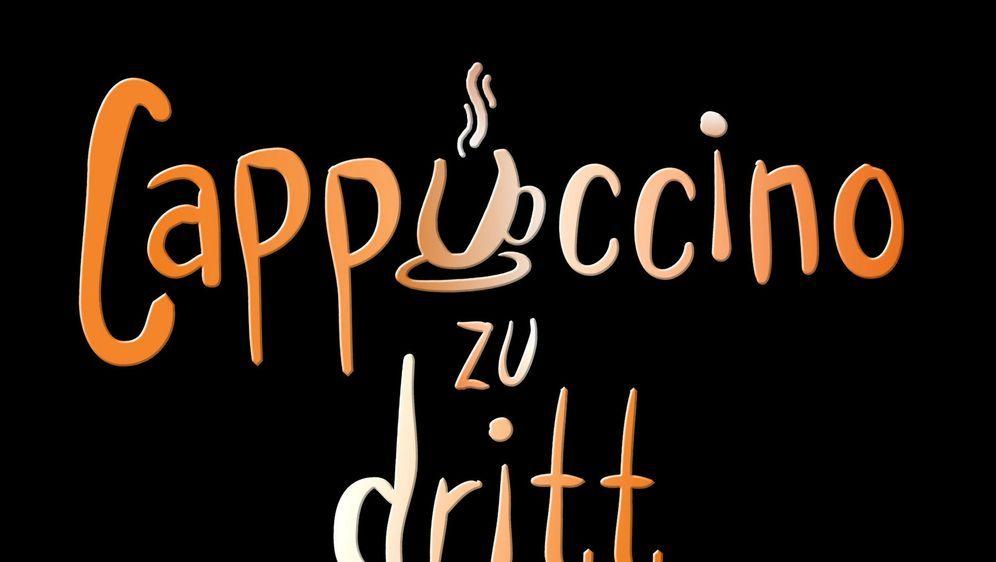 Cappuccino zu dritt - Bildquelle: Sat.1