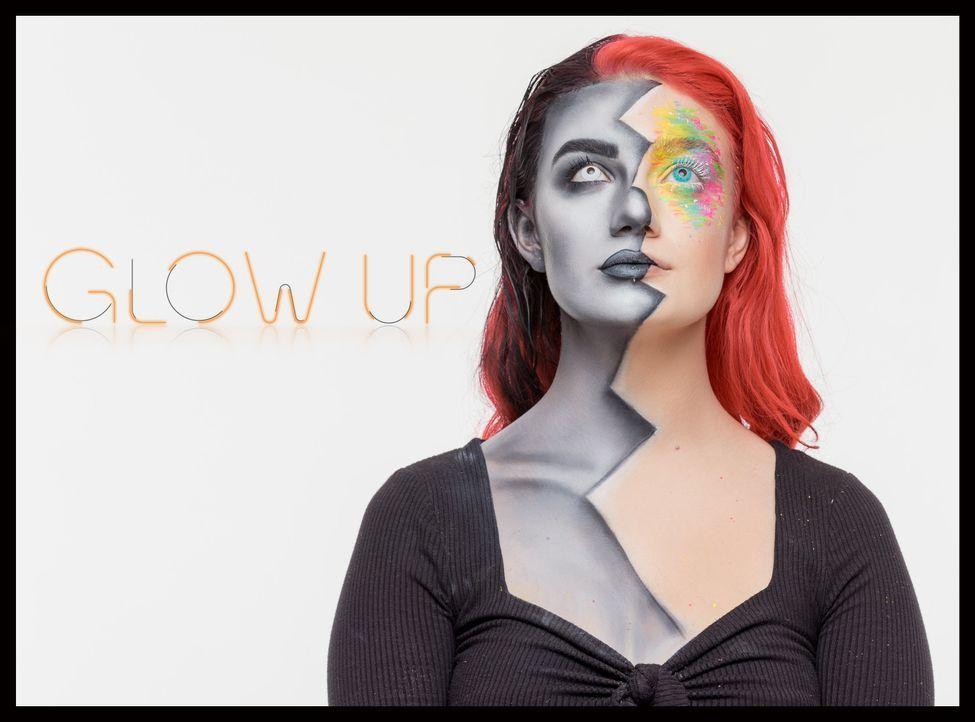 Glow Up - Artwork - Bildquelle: Warner Brothers