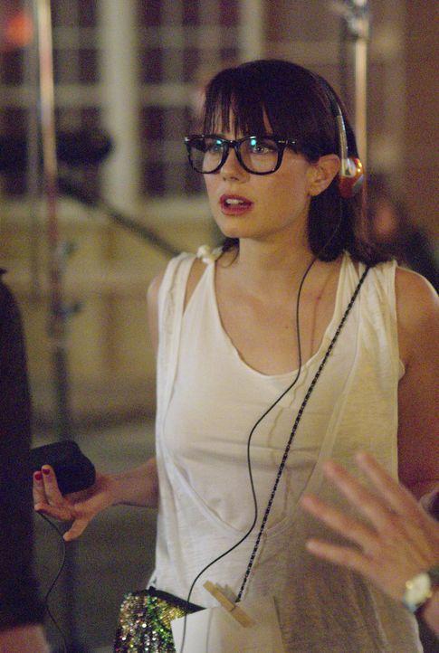 Was ist nur mit Jenny (Mia Kirshner) los?! - Bildquelle: Metro-Goldwyn-Mayer Studios Inc. All Rights Reserved.