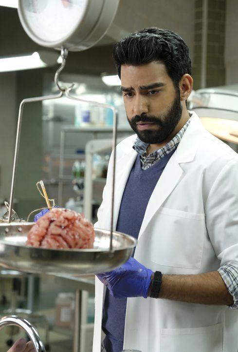Ravi (Rahul Kohli) - Bildquelle: Warner Bros.