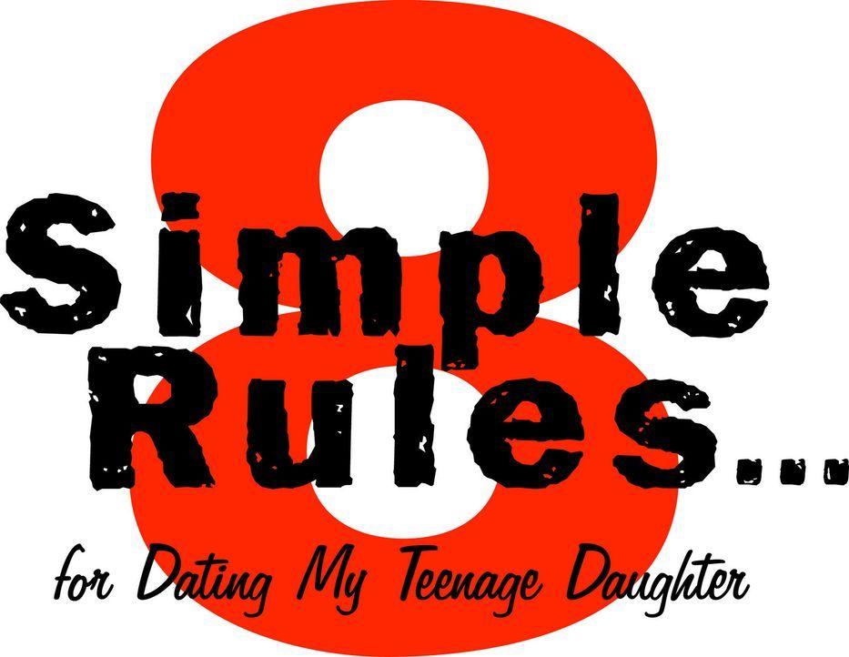 """Logo zu """"Meine wilden Töchter"""" - Bildquelle: ABC, Inc."""