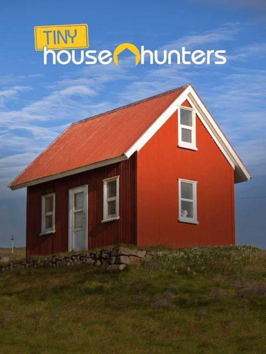 (1. Staffel) - Tiny House Hunters - XXS Traumhaus gesucht - Artwork - Bildquelle: Discovery Inc