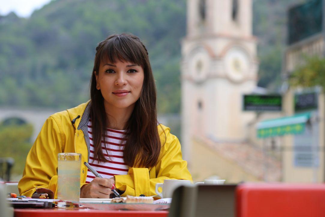 In der Provence lernt Rachel einiges von passionierten Köchen ... - Bildquelle: Richard Hill BBC 2014