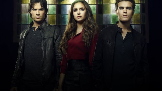 Vampire Diaries Staffel 5