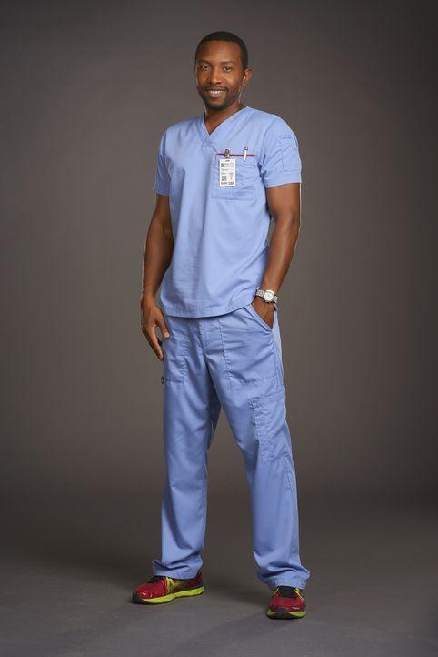 (3. Staffel) - Gibt für seine Patienten immer sein Bestes: Dr. Tom Reycraft (K.C. Collins) ... - Bildquelle: 2014 Hope Zee Three Inc.
