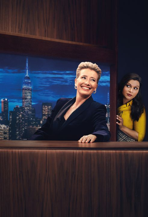Late Night - Die Show ihres Lebens - Artwork - Bildquelle: 2019 LATE NIGHT DISTRIBUTION, LLC.  ALL RIGHTS RESERVED.