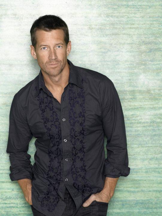 (8. Staffel) - Neue Dramen ereignen sich in der Wisteria Lane: Mike (James Delfino) ... - Bildquelle: ABC Studios