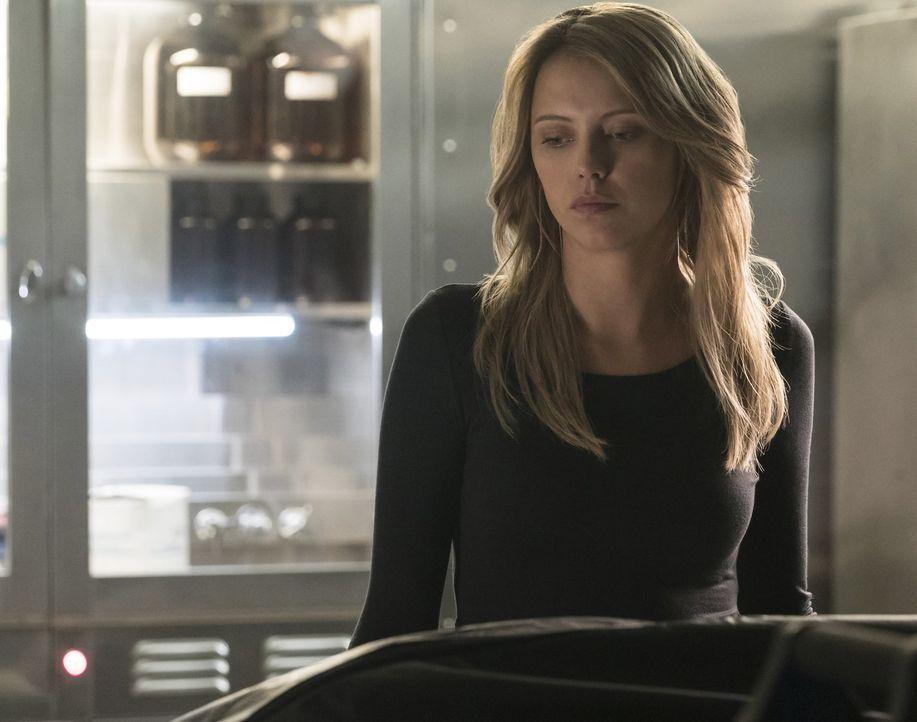 Welche Pläne hat Freya (Riley Voelkel) für ihre Brüder? - Bildquelle: Warner Bros. Entertainment, Inc
