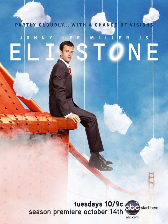 (2. Staffel) - Ein Anwalt, der unter mysteriösen Halluzinationen leidet und dann glaubt, dass es einen tieferen Sinn im Leben gibt: Eli Stone (Jonny... - Bildquelle: Disney - ABC International Television