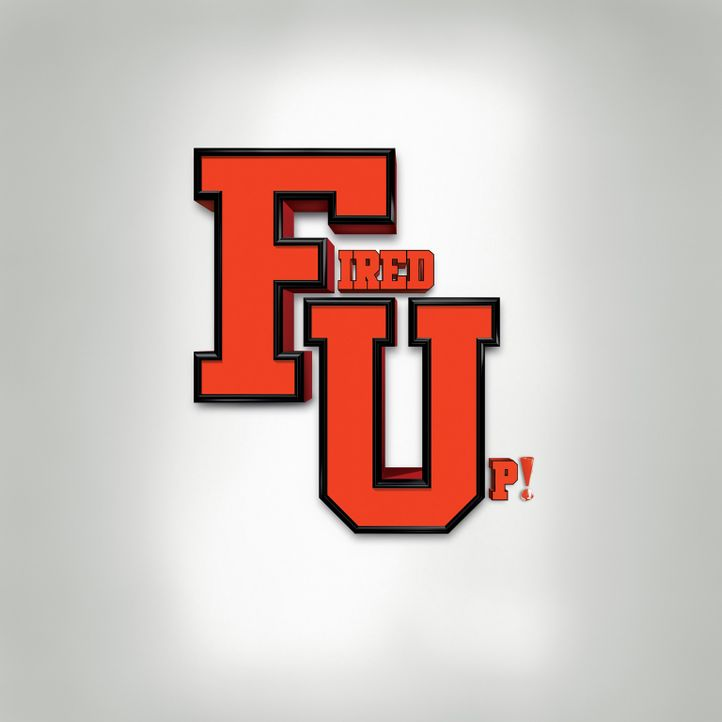 FIRED UP! - Logo - Bildquelle: 2009 Screen Gems, Inc. All Rights Reserved.
