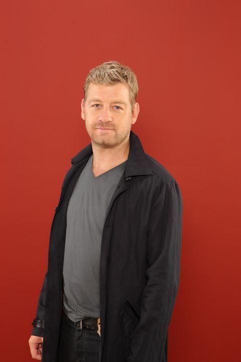 (2. Staffel) - Unterstützung erfährt Megan in ihrem  Job vor allem durch ihren Kollegen Peter Dunlop (Nicholas Bishop) ... - Bildquelle: ABC Studios