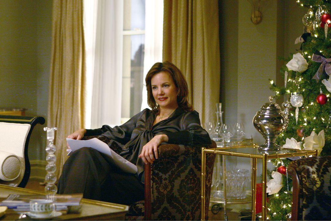 Eleanor (Margaret Colin) muss sich erst an die neue Situation und den Freund ihres Ex-Mannes gewöhnen ... - Bildquelle: Warner Brothers