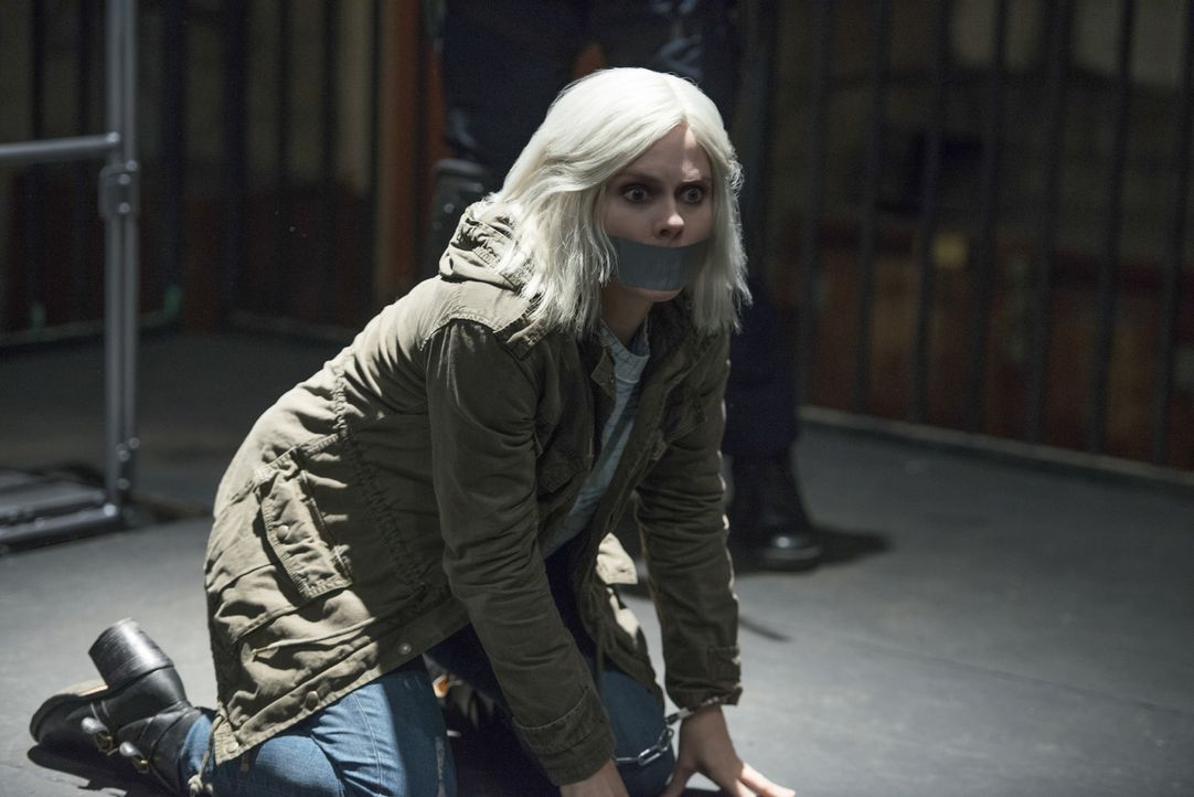 Liv (Rose McIver) - Bildquelle: Warner Bros.