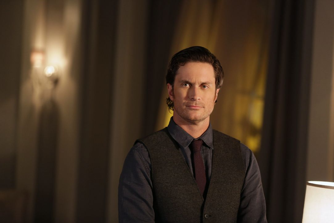 Erhält eine erstaunliche Neuigkeit, die Einiges verändern könnte: Wes (Oliver Hudson) ... - Bildquelle: 2015 Fox and its related entities.  All rights reserved.