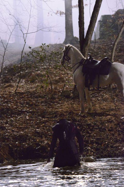 Führt sein Unwesen in Sleepy Hollow: der kopflose Reiter ... - Bildquelle: 2013 Twentieth Century Fox Film Corporation. All rights reserved.