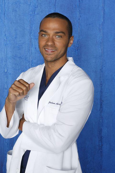 Dr. Jackson Avery - Bildquelle: ABC Studios