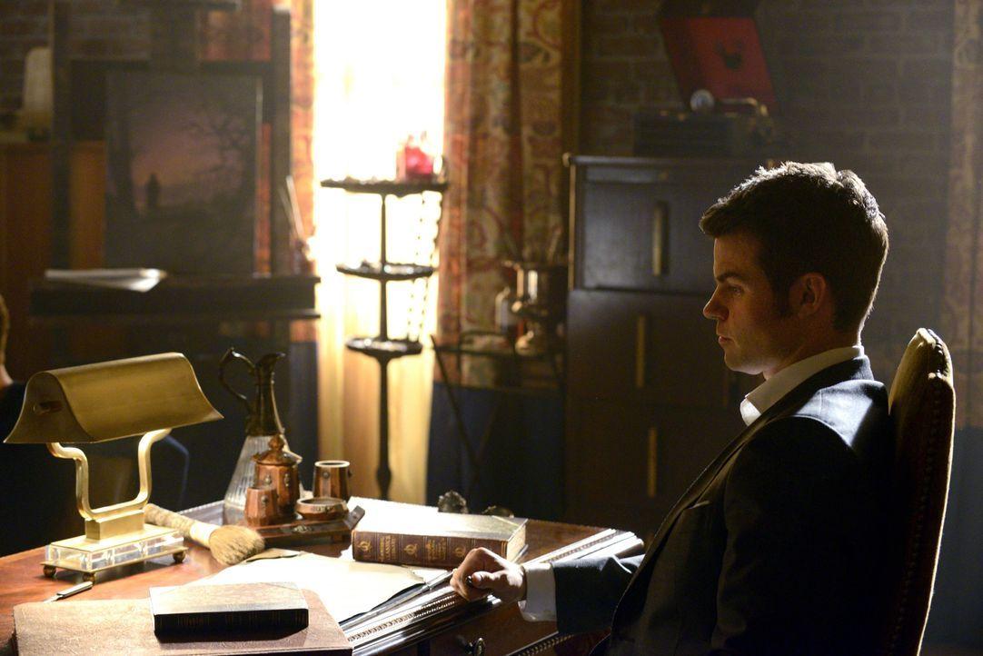 Elijah muss Entscheidungen treffen - Bildquelle: Warner Bros. Entertainment Inc.