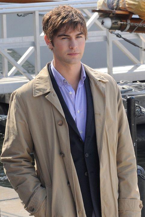 Da ist Nates (Chace Crawford) Plan wohl aufgegangen - doch wird er noch negative Folgen haben? - Bildquelle: Warner Bros. Television