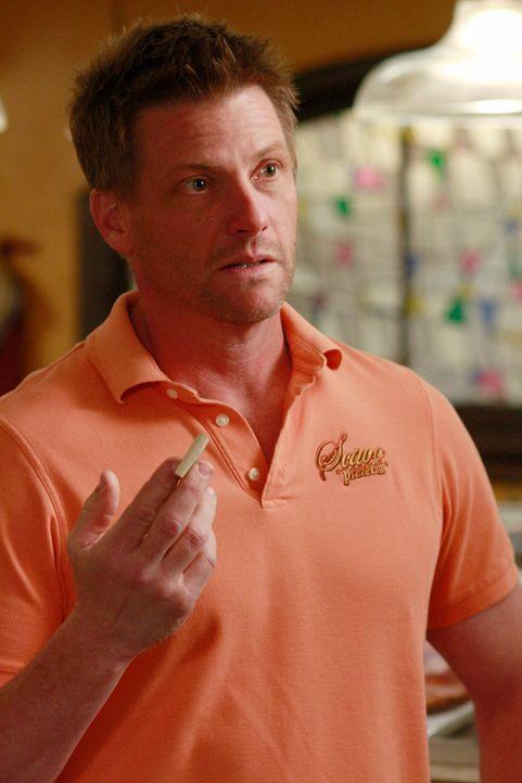 Hat Tom (Doug Savant) das Feuer bei Rick gelegt? - Bildquelle: ABC Studios