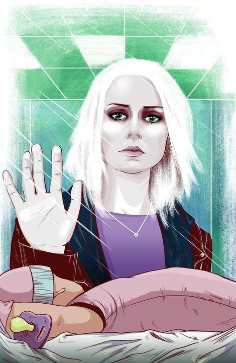 Muttergefühle - Artwork - Bildquelle: 2014 Warner Brothers