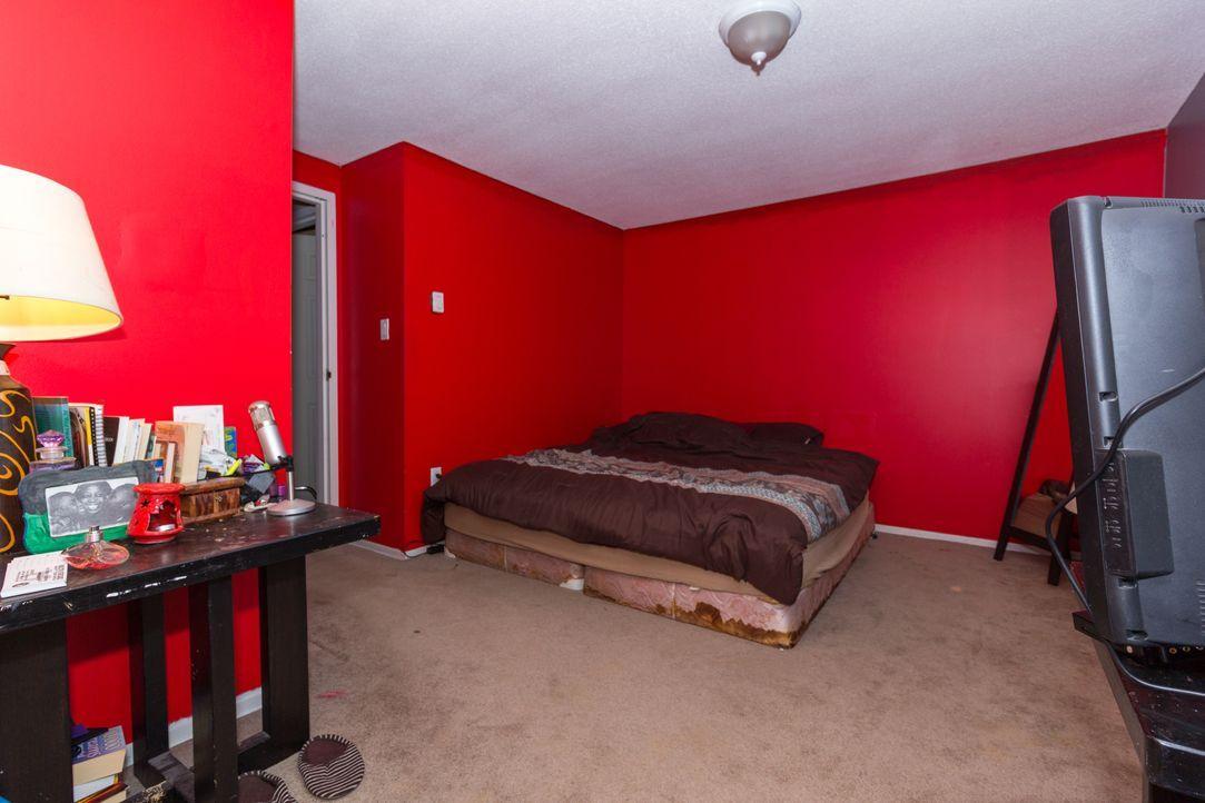 Keshia wünscht sich ein schickes neues Schlafzimmer, in dem ihre Lieblingsfa... - Bildquelle: Unboxed CND (OHM) Productions Inc. MMXVII